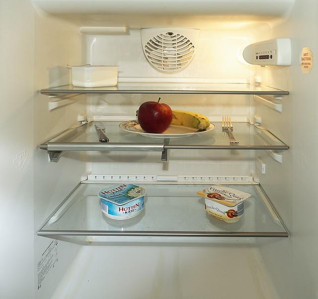 食糧を備蓄していた運営会社は評価すべきだ。