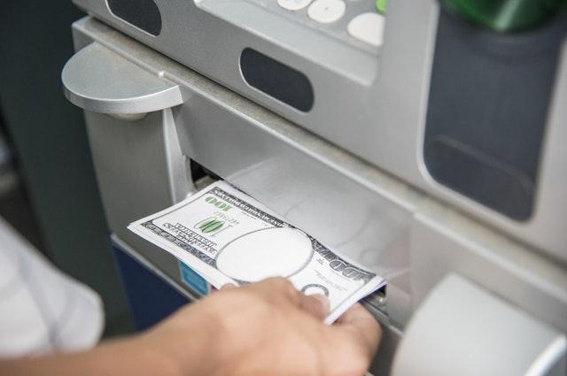 セブン銀行ATMで楽天Edyのチャージができるようになり、便利になった。