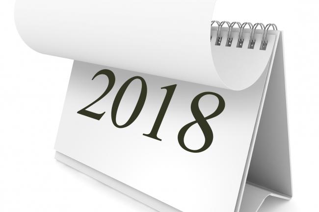 2018年度の目標 セミリタイアを目指す独身貴族ブログ