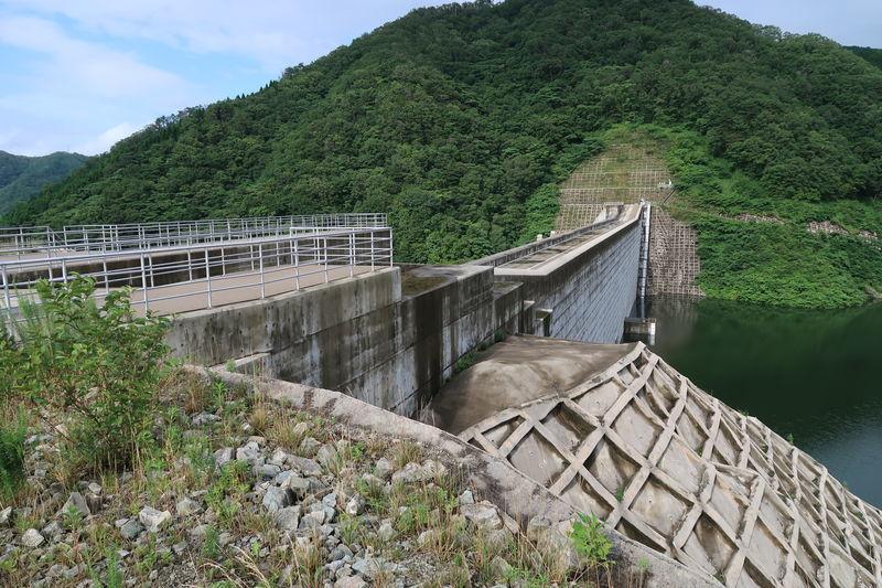 志津見ダム2