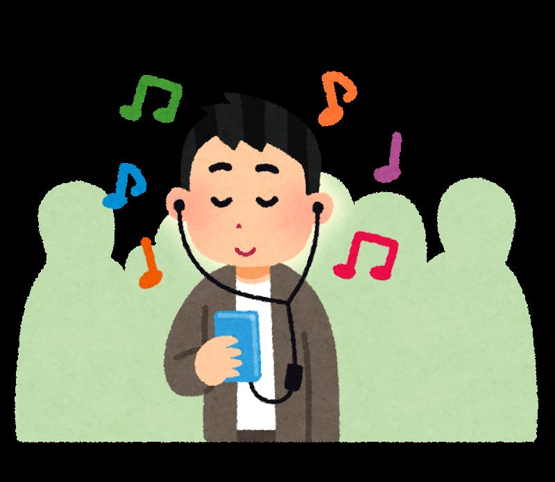 音楽を聴くのが好きな人は社交ダンスに向いている!
