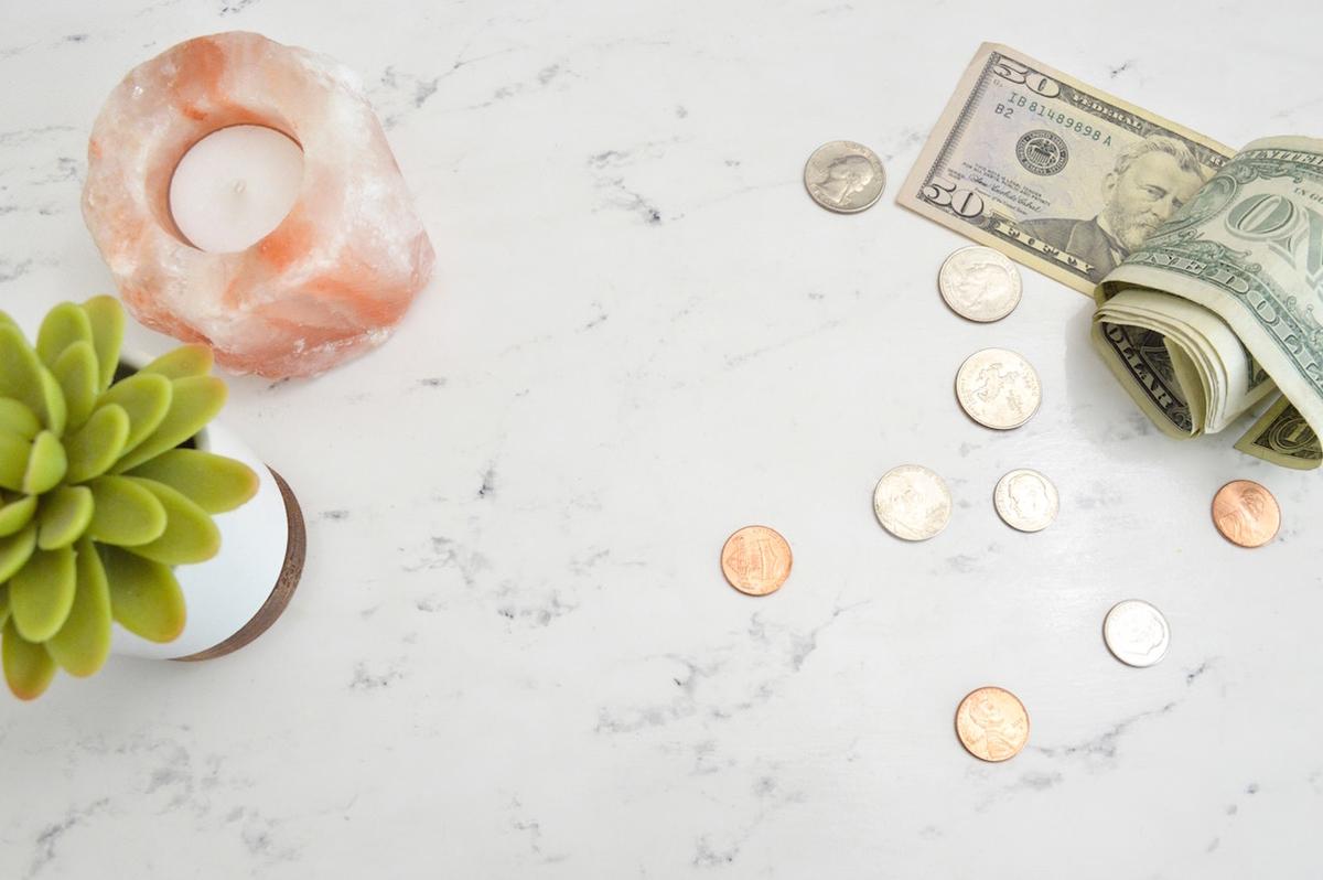 時間とお金は大切に使いましょう。
