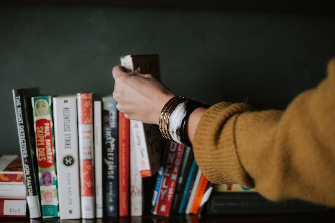 積ん読を消化する良い機会?