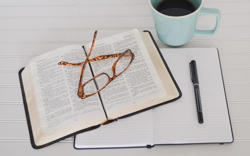 自分の勉強も大切です。