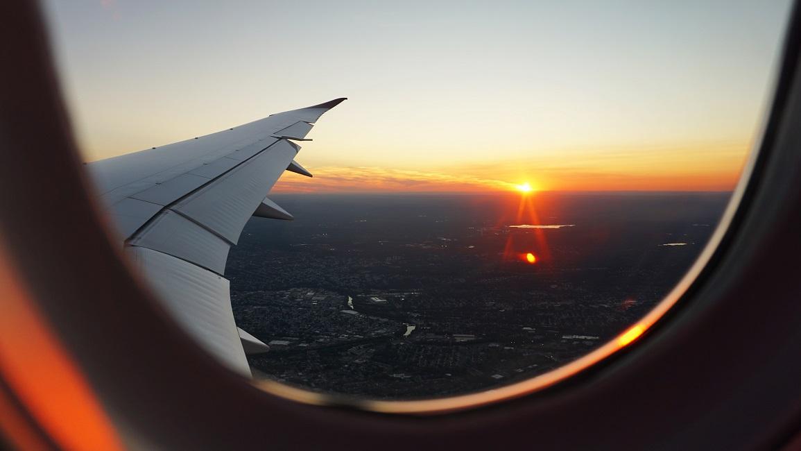 空を飛びたい。