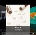 iTunes::usaurara