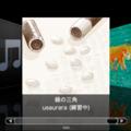 iTunes::usaurara 改
