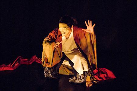 kabukumai dance