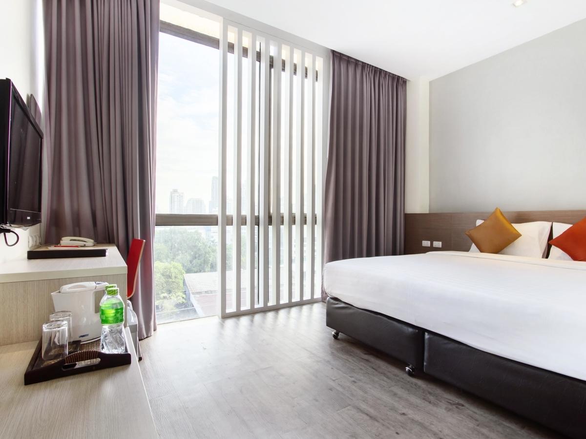 バンコクのホテル②