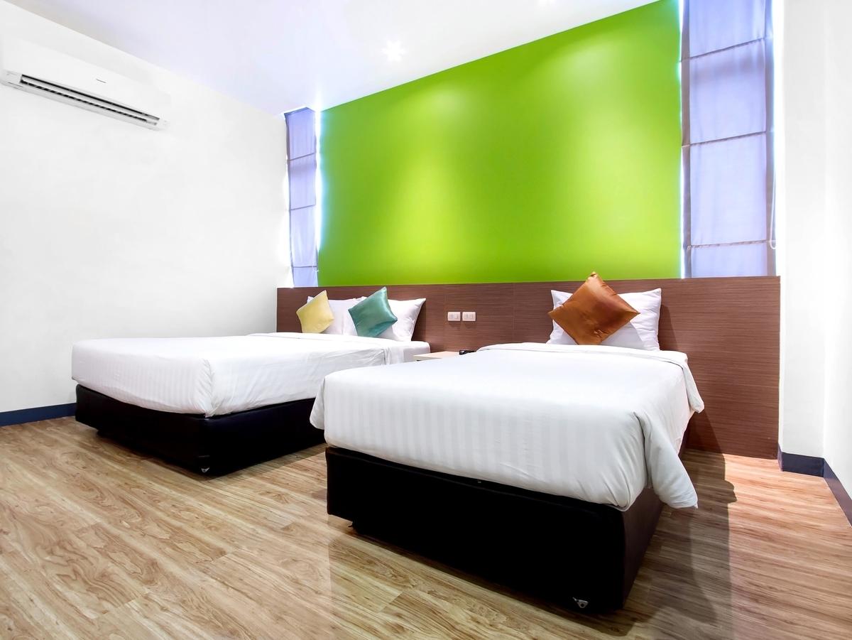 バンコクのホテル③