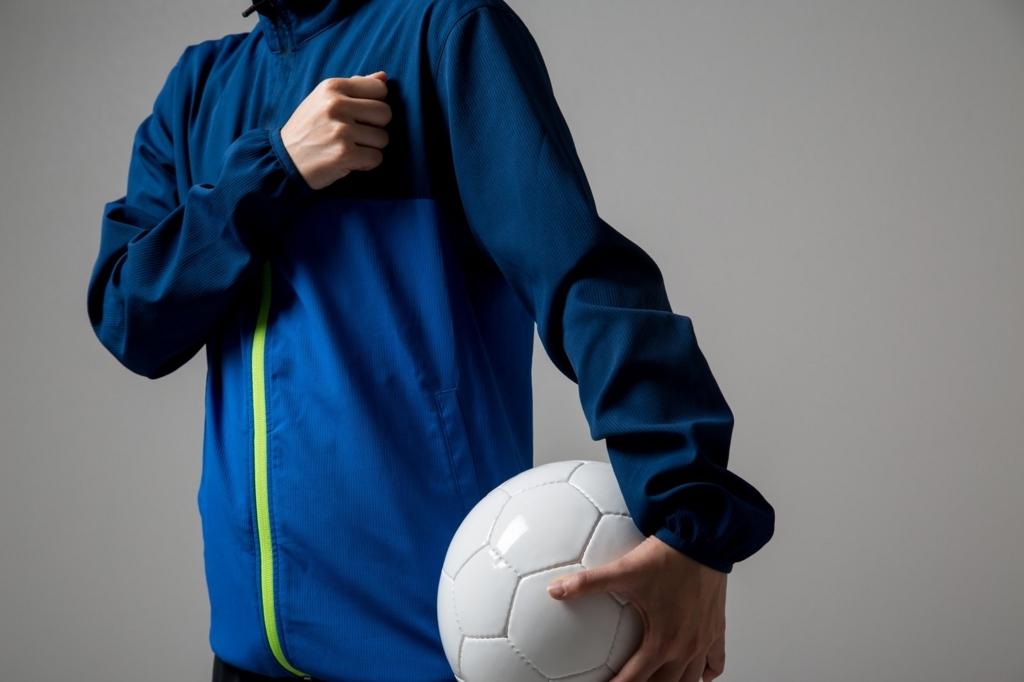 ワールドカップ2018 TOTO結果発表