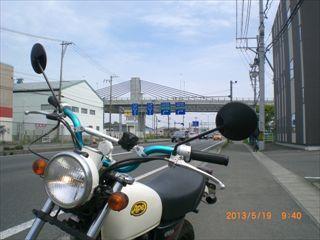 仙台東部道路