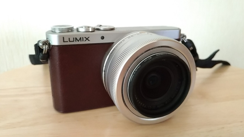 趣味としてのカメラ