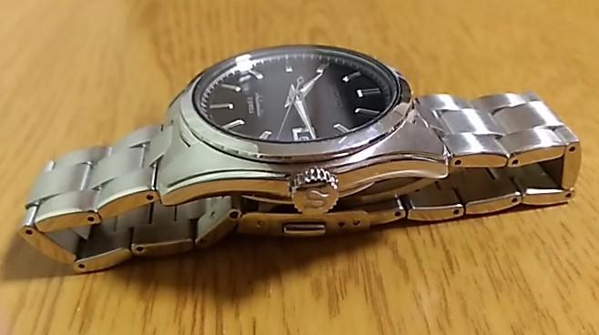 メカニカルSARB033はちょっと良い時計