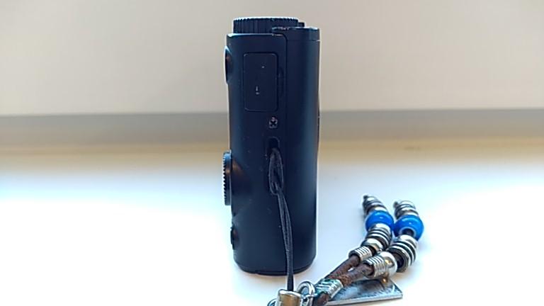 WX350右側面
