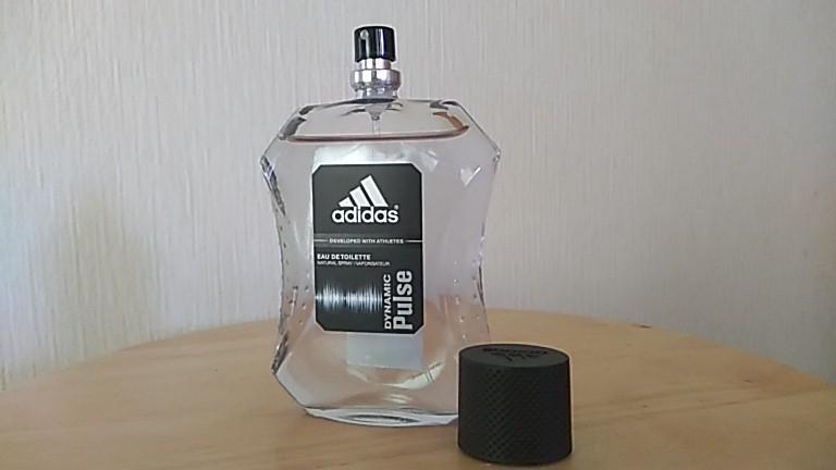 DYNAMIC_Pulseの瓶