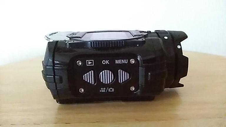 WG-M1の右側面