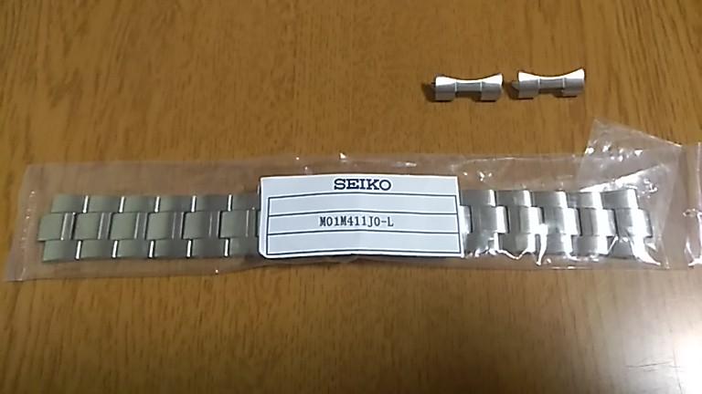 SEIKO純正M01M411J0-L
