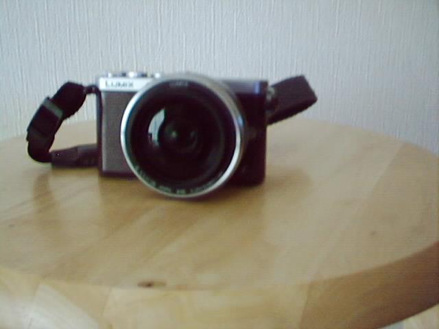 LV20で撮影したGM1S
