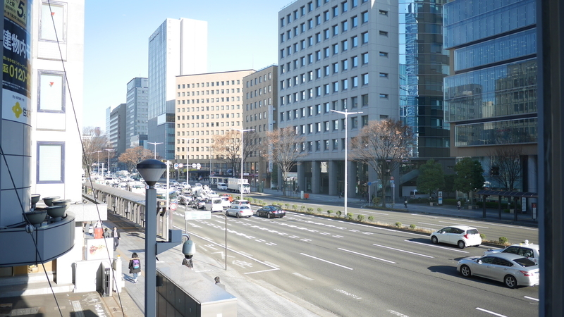街撮り画像14mmF2.5