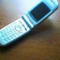 パシャパで撮ったガラケーA5301T