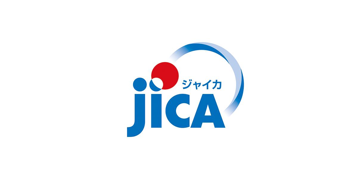 JICAロゴ