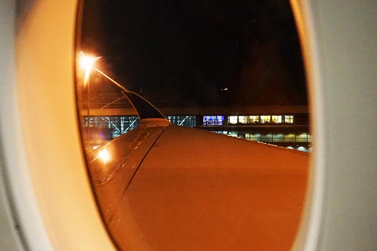 シンガポール航空 A350