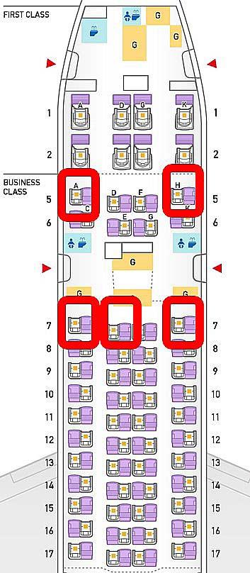 ana 77W seatmap