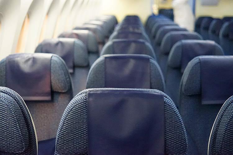 ana seat