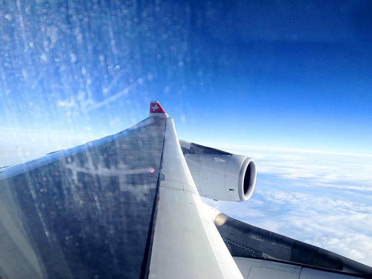 LX A340-300