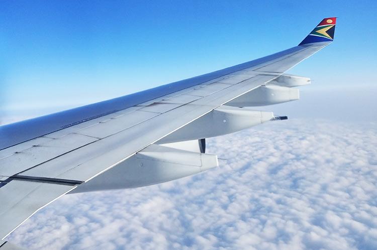 南アフリカ航空