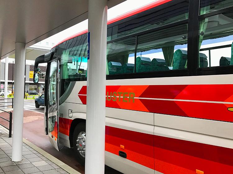 函館帝産バス