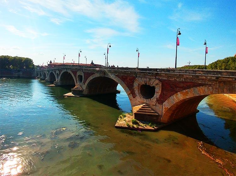 ポンヌフ橋