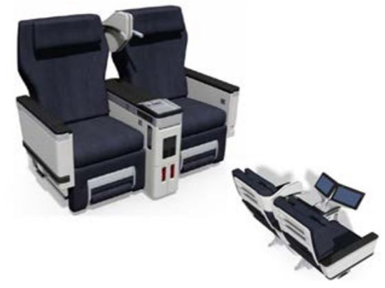 A321neo プレミアムクラス