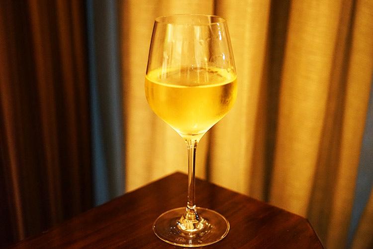 GVKラウンジ ワイン