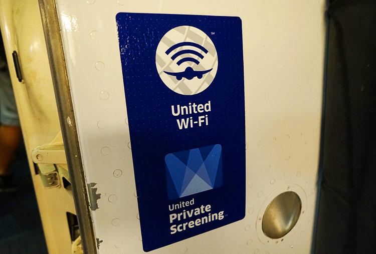 UA wifi