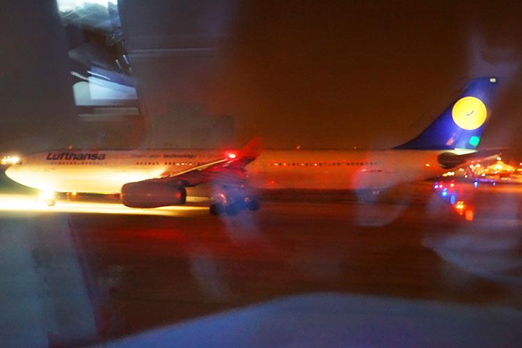 LH A333