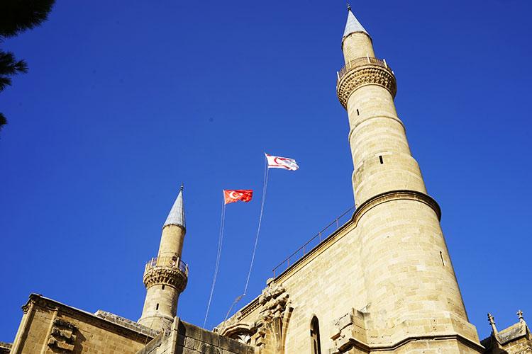 セミリエ・モスク
