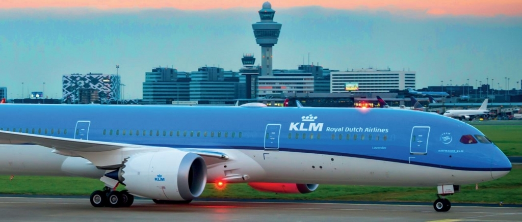 KLM787