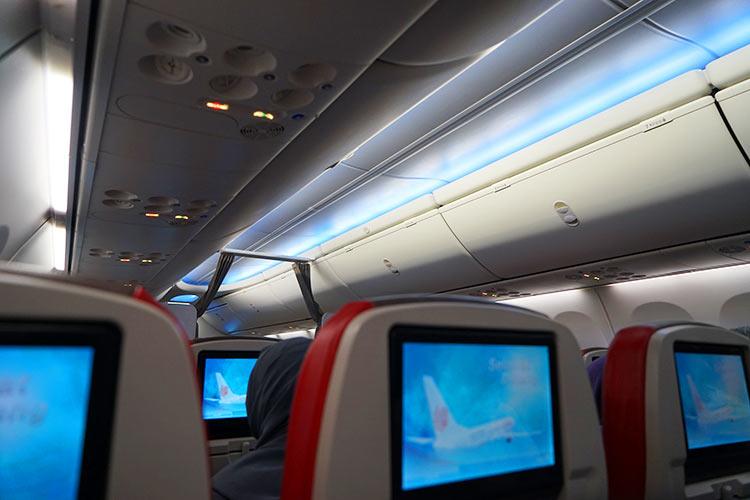 新世代737