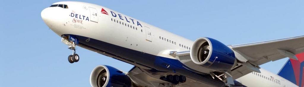 デルタ航空