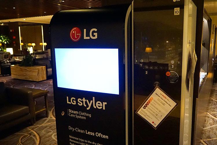 LGスタイラー