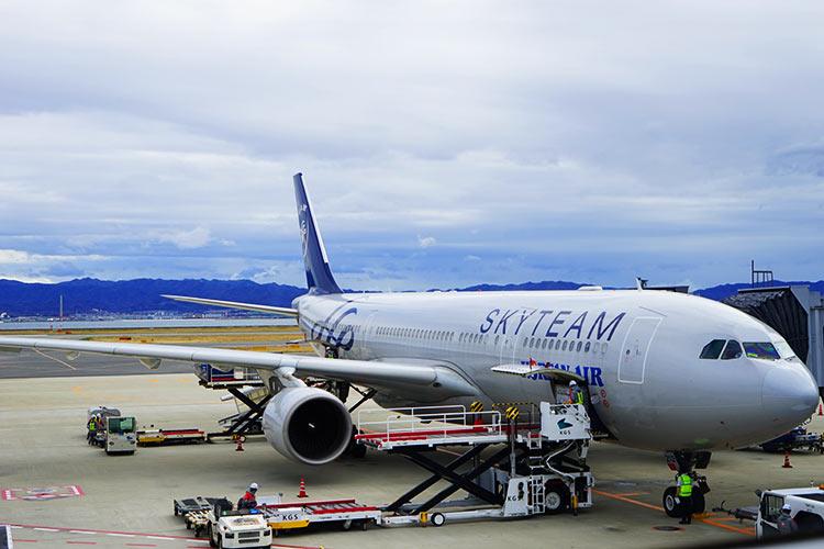 KE A330