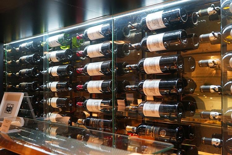 ワインオブジェ