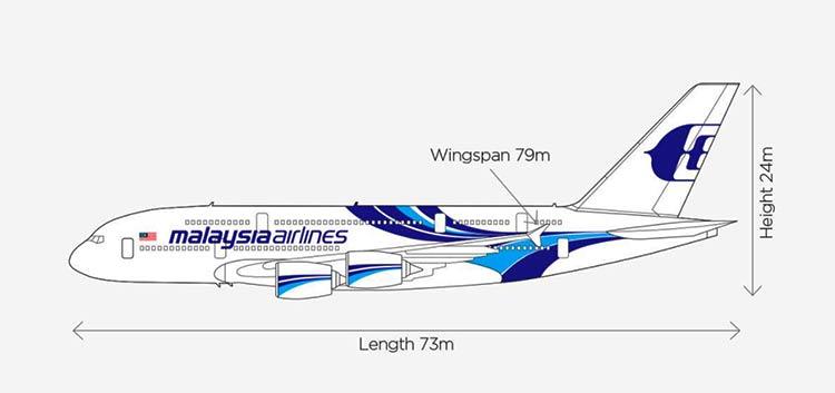MH A380 2