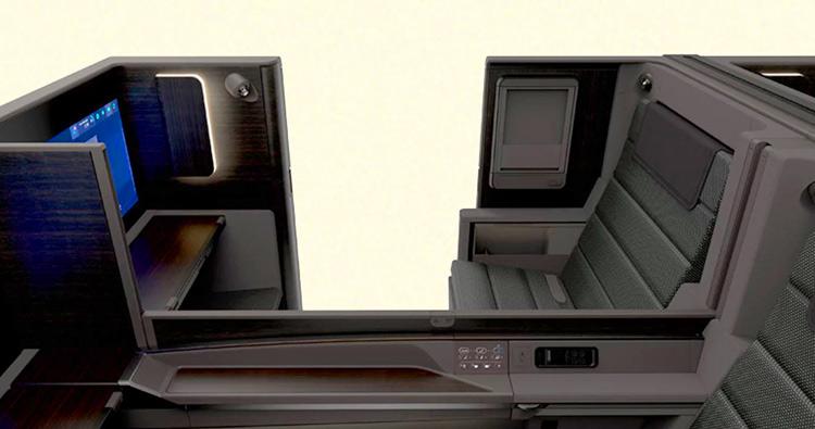 fANA A380 first