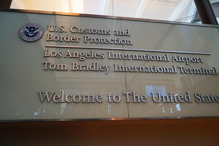 トム・ブラッドレー・ターミナル