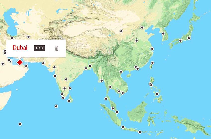 アジアネットワーク