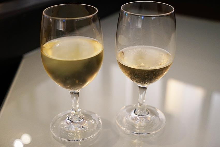 ワイン三昧