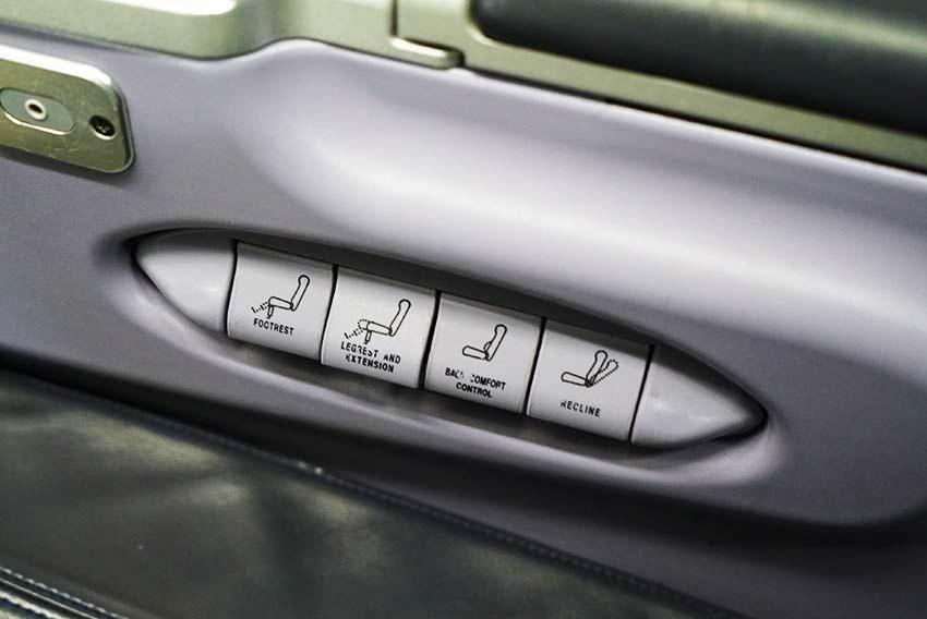 シートコントローラー